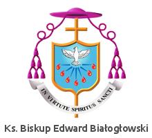 Bp-Edward-Bialoglowski-herb